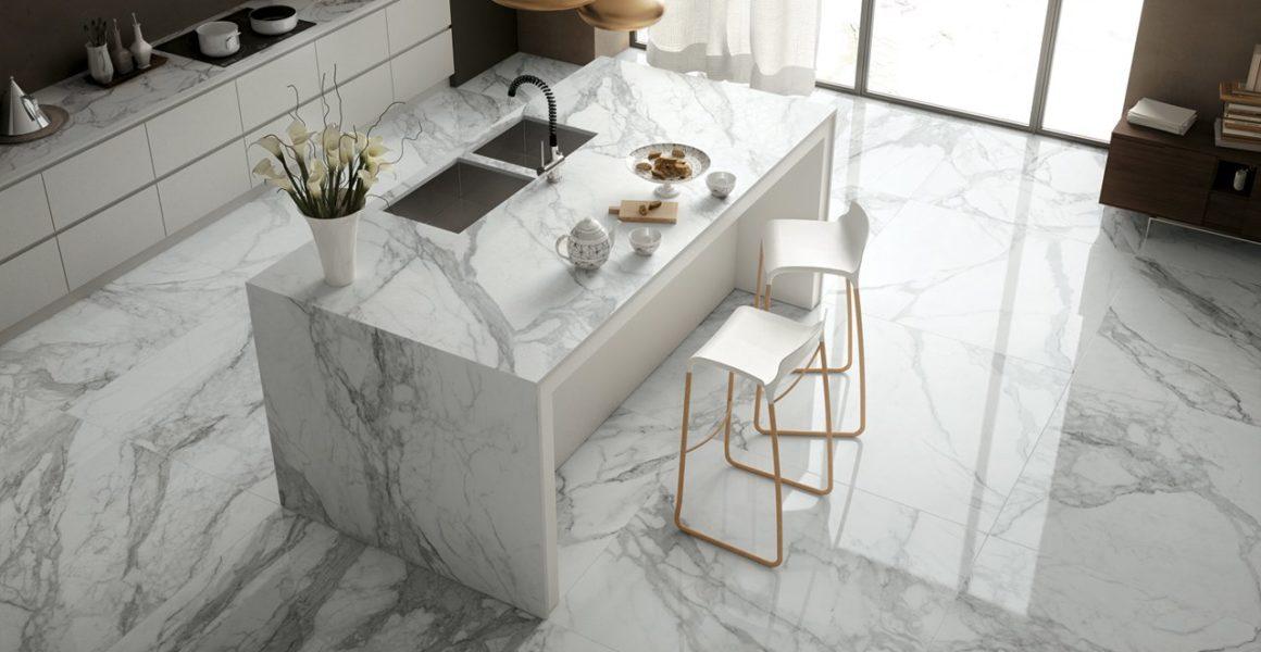 Marble-Floors
